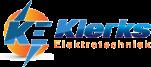 Klerks Elektrotechniek Logo